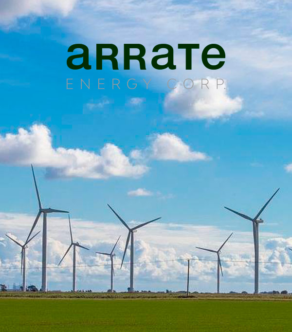 Arrate Energía Renovable