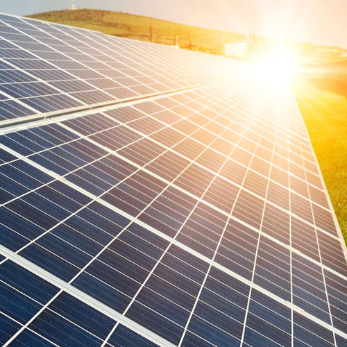 tecnologia energia solar