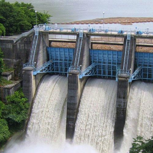 tecnología hidroeléctrica